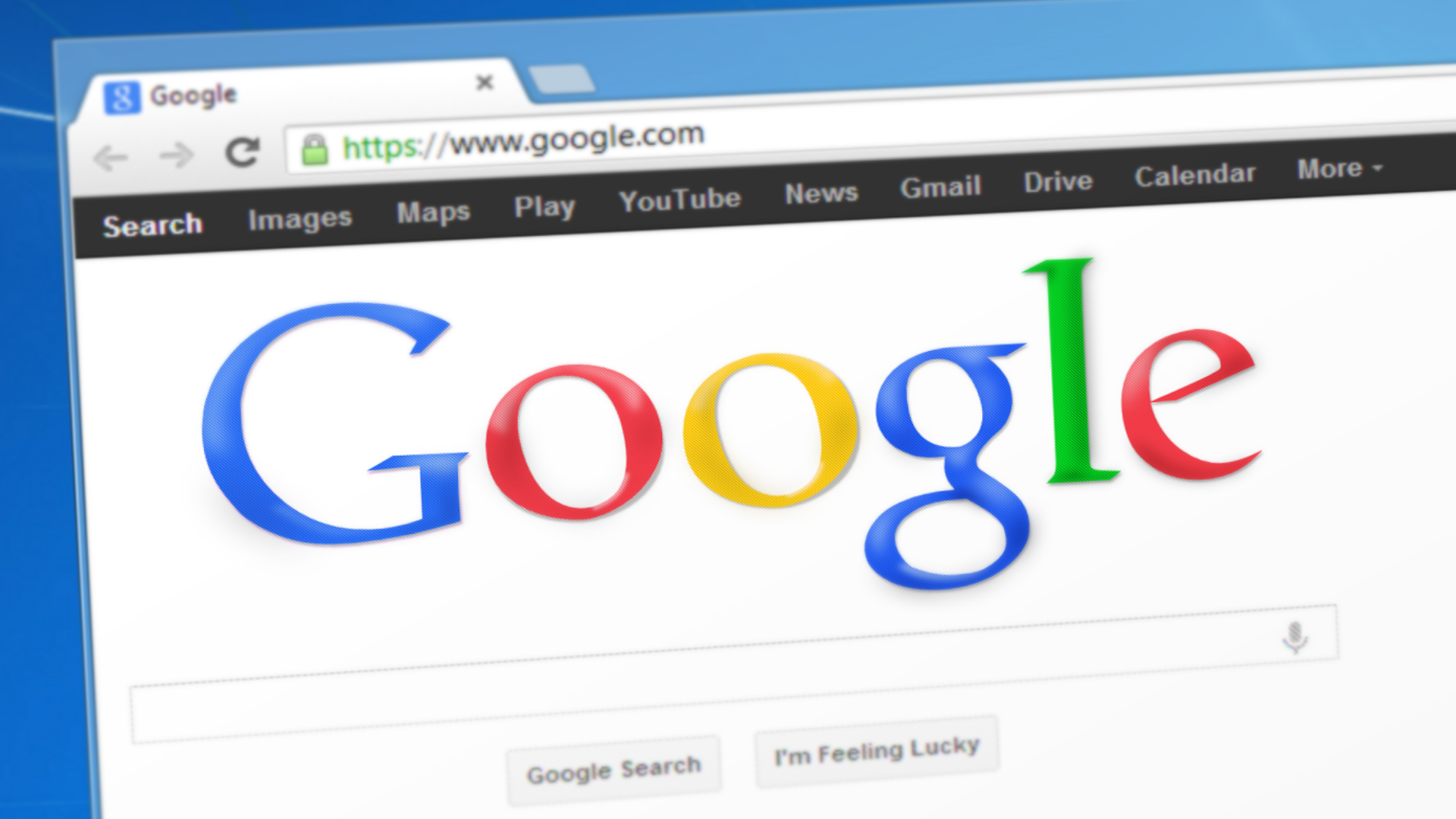 10 Reasons Why Your Business Should Advertise on Google
