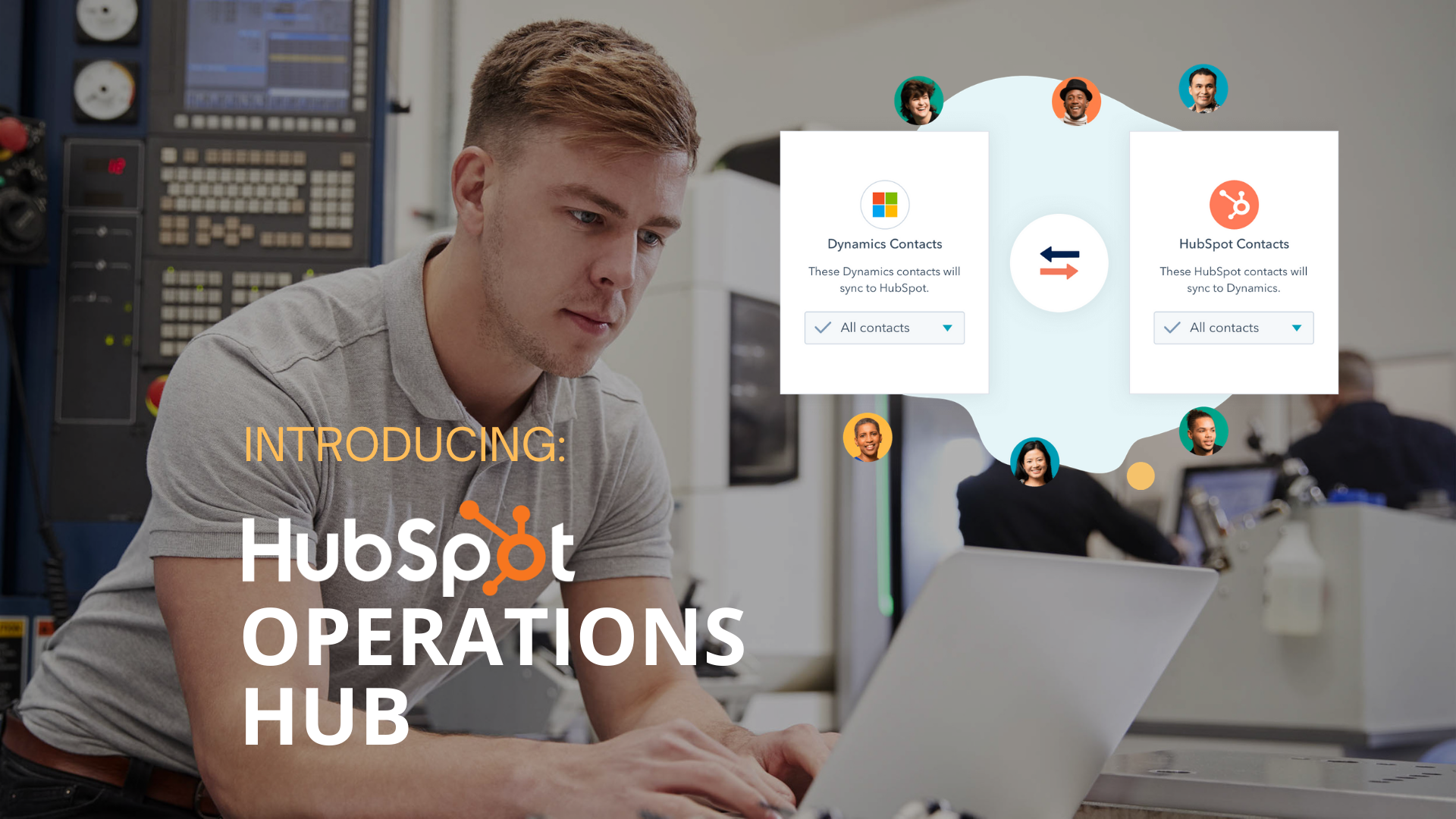 What is Operations Hub and Should Your Business Care?